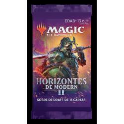 MAGIC HORIZONTES DE MODERN...