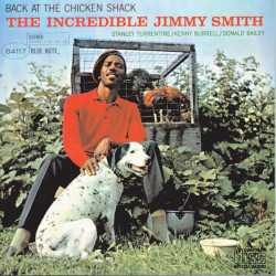 JIMMY SMITH - BACK AT THE...