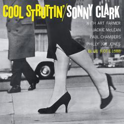 SONNY CLARK - COOL...