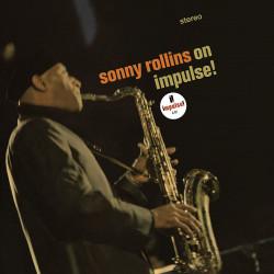 SONNY ROLLINS - ON IMPULSE!...