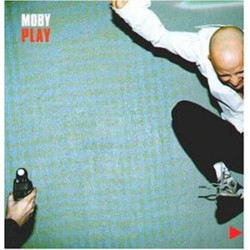 MOBY - PLAY (2 LP-VINILO)