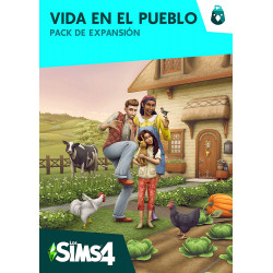 PC LOS SIMS 4 EXPANSION...