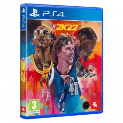 PS4 NBA 2K22 - 75TH...