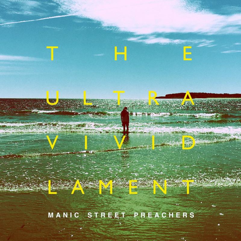 "Manic Street Preachers - The Ultra Vivid Lament (lp-vinilo+ Vinilo 7"")"