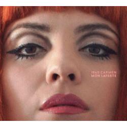 MON LAFERTE - 1940 CARMEN (CD)