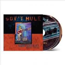 GOV'T MULE - HEAVY LOAD...