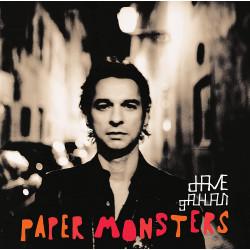 DAVE GAHAN - PAPER MONSTER...