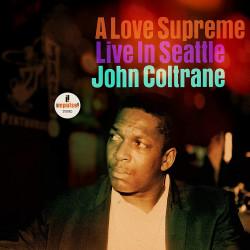 JOHN COLTRANE - A LOVE...