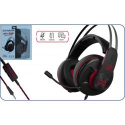 PS4 HEADSET BFX-R80 BLACKFIRE