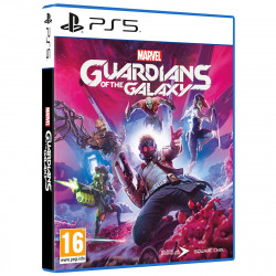 PS5 MARVEL'S GUARDIANS OF...