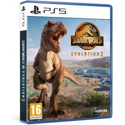 PS5 JURASSIC WORLD EVOLUTION 2
