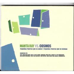 MANTA RAY - VS.COSMOS