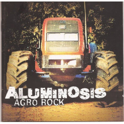 ALUMINOSIS - AGRO ROCK