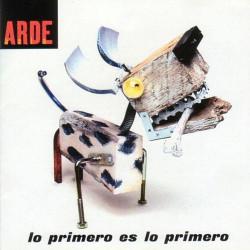 ARDE ASIA - LO PRIMERO ES...