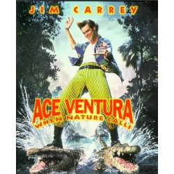 B.S.O. ACE - ACE VENTURA -...