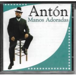ANTON - MANOS ADORADAS