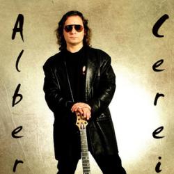 ALBERTO CEREIJO - TROTTER
