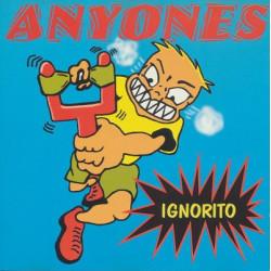 ANYONES - IGNORITO
