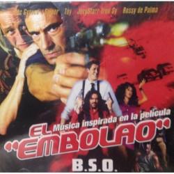 B.S.O. EL EMBOLAO - EL EMBOLAO