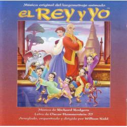 B.S.O. EL REY Y YO - EL REY...