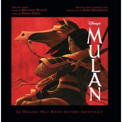B.S.O. MULAN (ESPAÑOL) - MULAN