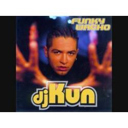 DJ KUN - SAY WOT! SAY YEAH!