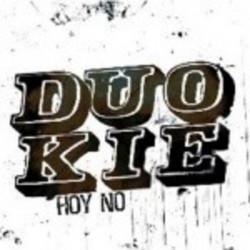 DUO KIE - HOY NO
