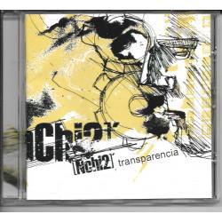 NCHI2 - TRANSPARENCIA