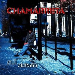 CHAMARRETA - ANTI SISTEMA
