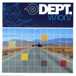 DEPT - VISIONS