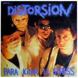 DISTORSION - PARA KITAR EL...
