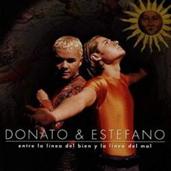 DONATO & ESTEFANO - ENTRE...