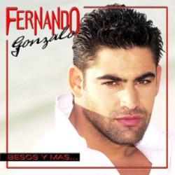 FERNANDO GONZALO - BESOS Y MAS
