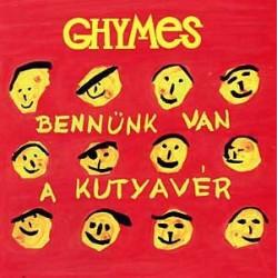 GHYMES - BENNUNK VAN A...