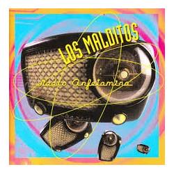 LOS MALDITOS - RADIO...