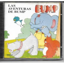 BUMP - LAS AVENTURAS BUMP
