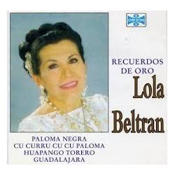 LOLA BELTRAN - RECUERDOS DE...