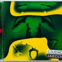 CIUDAD JARDIN - HOMUNCULO