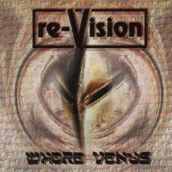 RE-VISION - WHORE VENUS