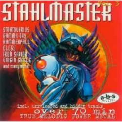 VARIOS STAHLMASTER VOL.3 -...