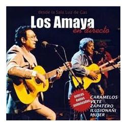 LOS AMAYA - EN DIRECTO