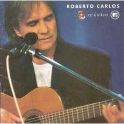 ROBERTO CARLOS - ACUSTICO MTV