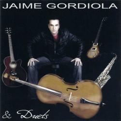 JAIME GORDIOLA - JAIME...