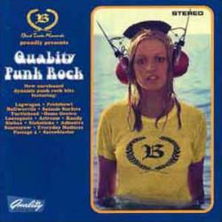 VARIOS QUALITY PUNK ROCK -...