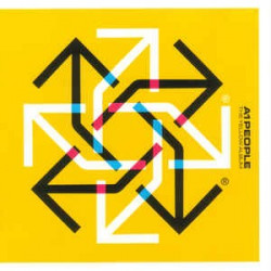 A1 PEOPLE - THE YELLOW ALBUM