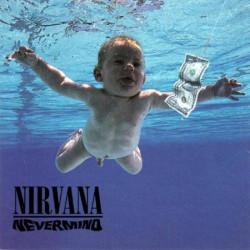 [LP] NIRVANA - NEVERMIND-
