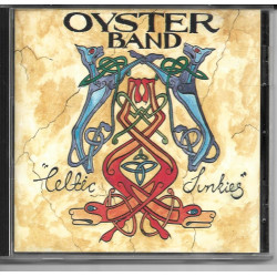 OYSTERBAND - CELTIC JUNKIES