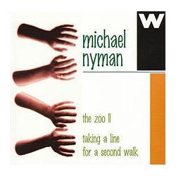 MICHAEL NYMAN - TAKING A...