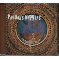PAQUITA'S NIPPLES - OJITO