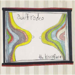 ADULT RODEO - THE KISSYFACE